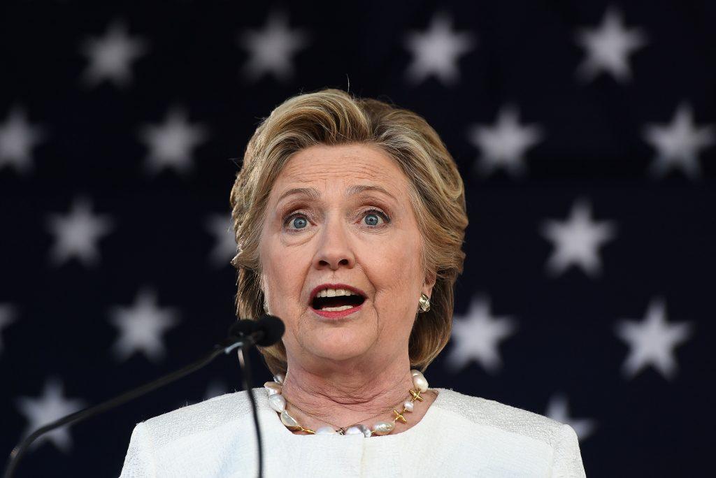 Hillary Clinton regrets not firing senior campaign adviser