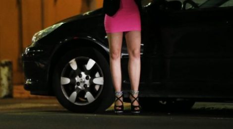 Getty FRANCE-PROSTITUTION