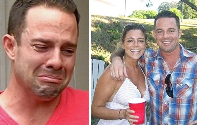 Brad Steinle kate steinle brother