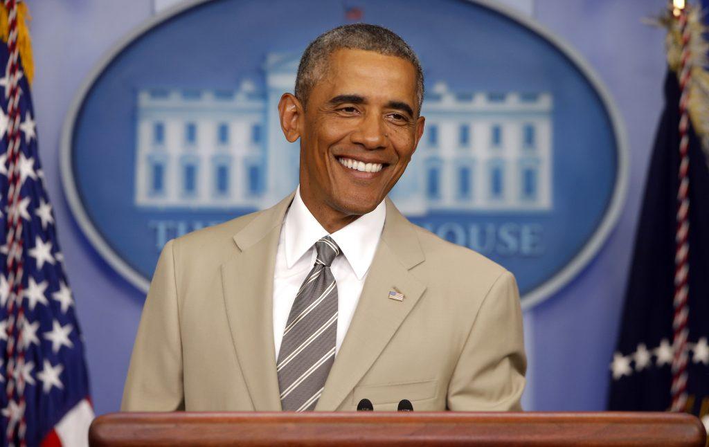 Photoshopped Beard on Barack Obama Has Twitter Going Crazy