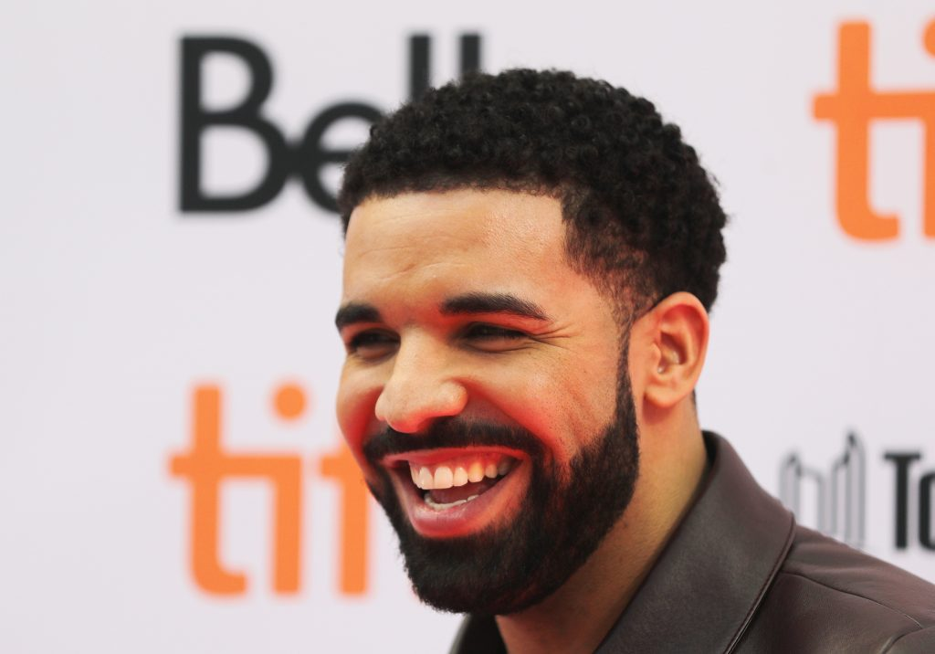 Drake spent $1 million on charitable gestures for 'God's Plan' video