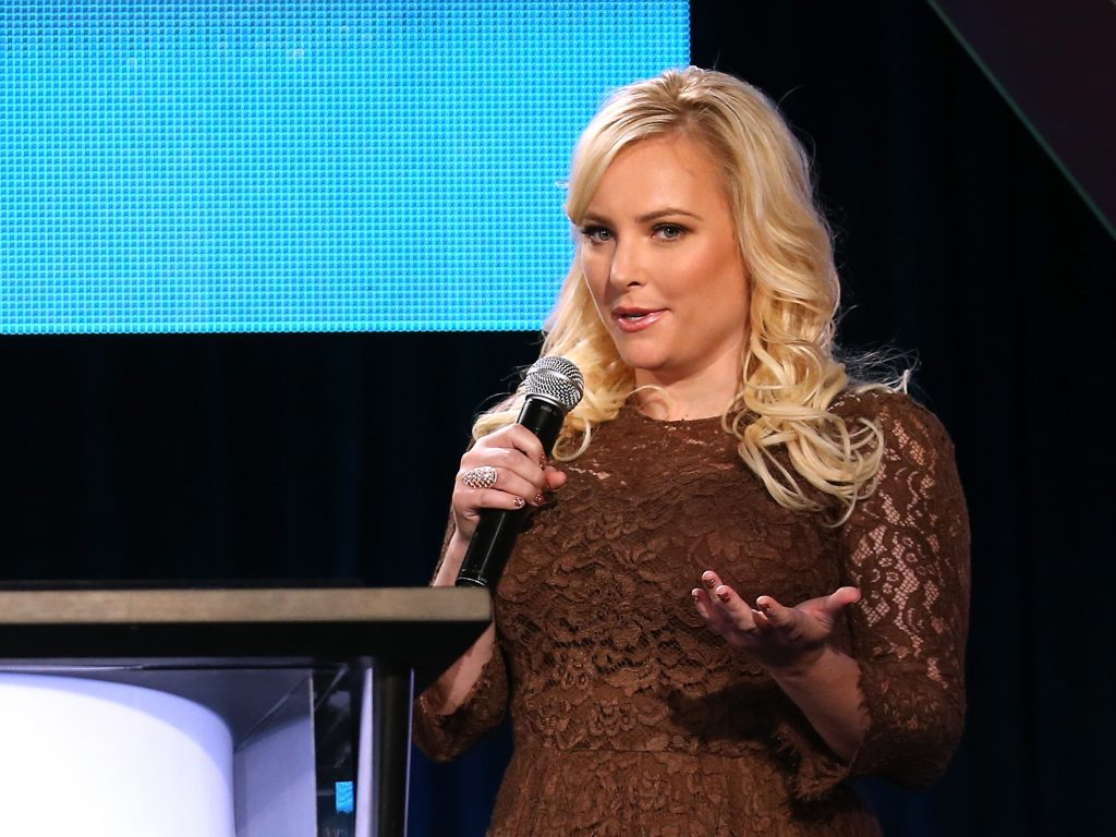 Meghan McCain: Trump wona t personally attack my father again