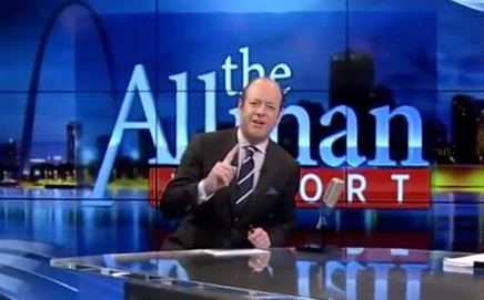 Sinclair News Show Axed After Host Threatens Sexual Assault On Parkland Survivor