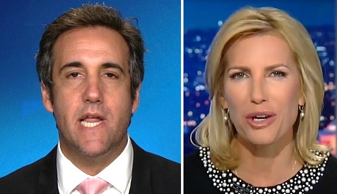 Federal Bureau of Investigation raids Michael Cohen, Trump lawyer's office