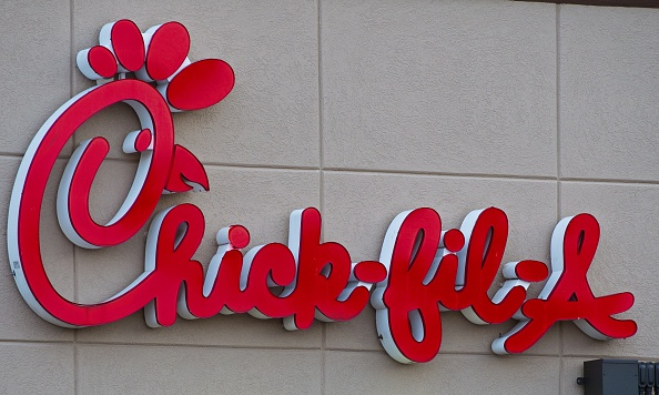 Just one week after opening, first UK Chick-fil-A is set to close doors after LGBT pressure