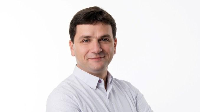 Alexandru Lăpușan, CEO și Co-Fondator Zitec. FOTO Total PR