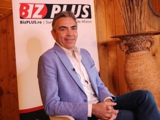 Dragoș Anastasiu, președintele grupului Eurolines. FOTO Adrian Boioglu