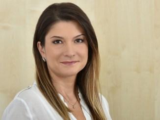 Simina Niculiță, Partner & Head of Retail Agency la Colliers. FOTO Goya Public Relations