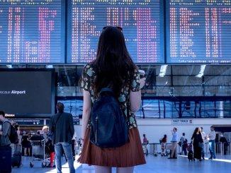 Călătorii externe. FOTO JESHOOTS-com