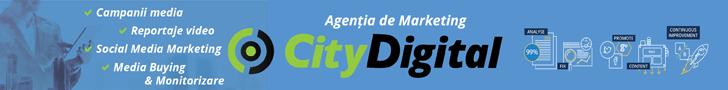 Banner CityDigital Header