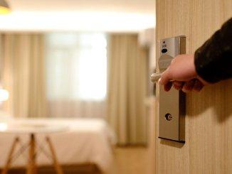 Cameră de hotel. FOTO davidlee770924