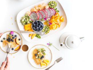 Alimentație sănătoasă. FOTO Goya Public Relations