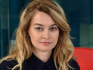 Anca Merdescu, director asociat Investment Services la Colliers. FOTO Goya Public Relations