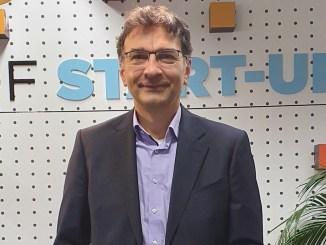 Casius Morea, CEO EmailAITree. FOTO Difine PR