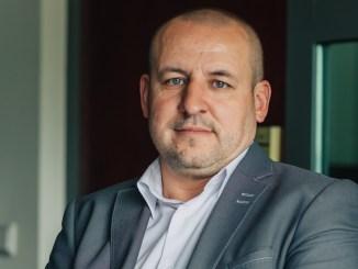 Dan Niculae, Noul președinte al Consiliului de Administrație Transilvania Broker de Asigurare SA