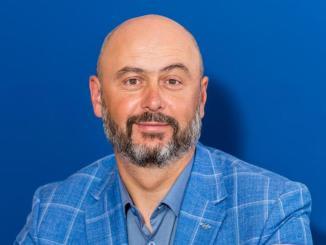 Lucian Boronea, președintele Bucharest Tourism Board