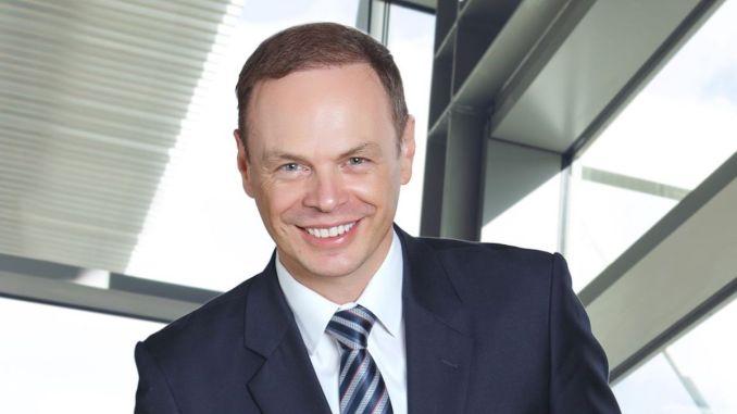 Robert Hellwagner, CEO Selgros Romania. FOTO OXYGEN