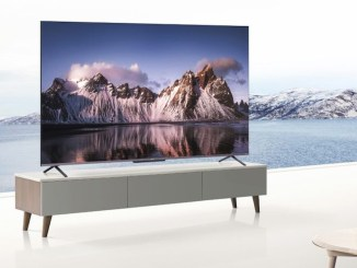 TCL C72 QLED TV. FOTO Kite Agency