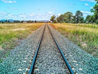Calea ferată. FOTO Joshua_Willson