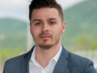 Alin Bozga, Manager BuyBack.ro. FOTO Total PR