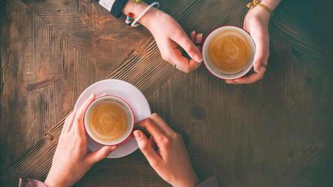 Cafea de la Julius Meinl. FOTO Heist Industries