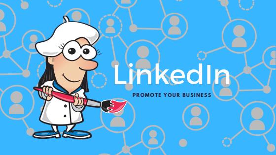 LinkedIn - Promote your Business - Bizstyler Blog