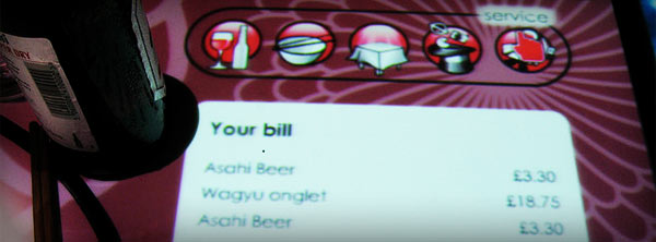 billing app