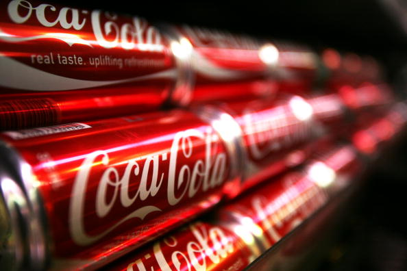 Coca-Cola supports small shopkeepers as Government opens up economy