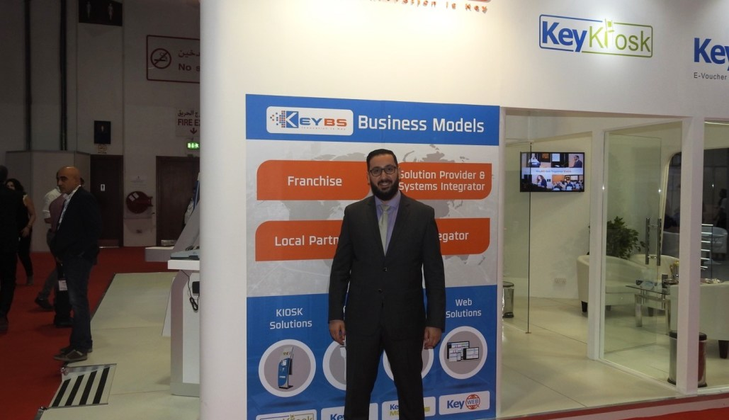 KeyBS showcases latest payment technologies at Seamless ME 2018