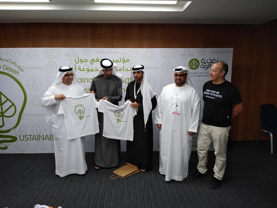 Agthia unveils Group's sustainability initiatives during