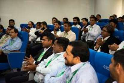 Careem holds a meeting with captains in partnership with