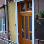 Bontás nélküli ajtócsere VII.kerület