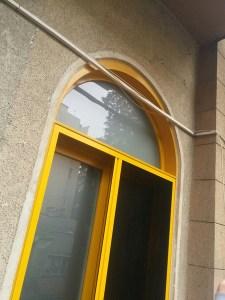 Belváros fa bejárati ajtócsere