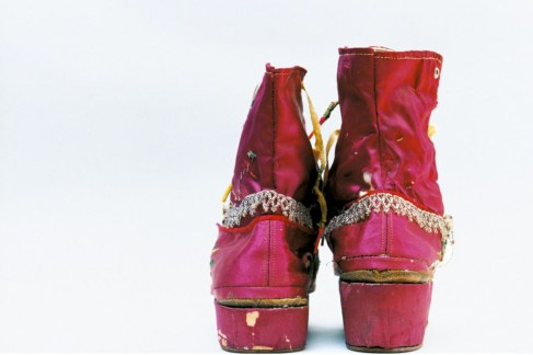 vestiti e accessori di frida kahlo