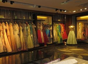 Bridal Outfits Shopping