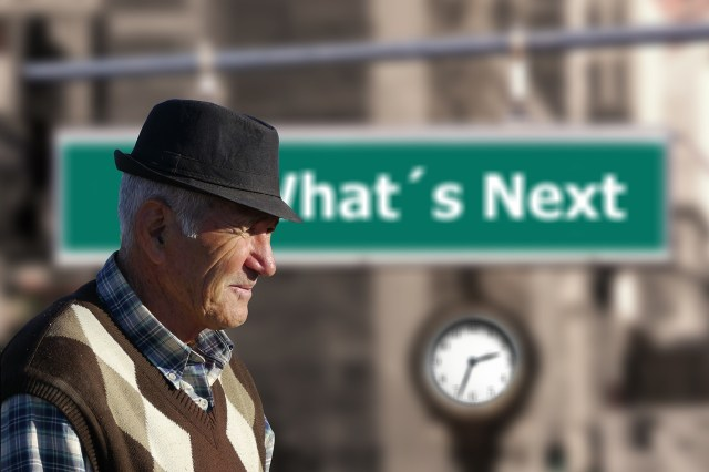 Be prepared for retirement Take the right financial decisions in your 50s