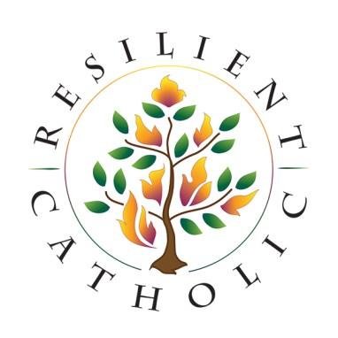 Resilient Catholic Logo