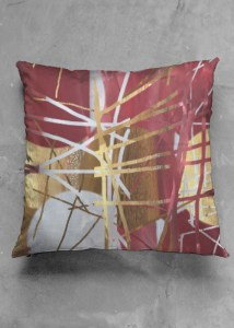 Home Furnishings - Pillows