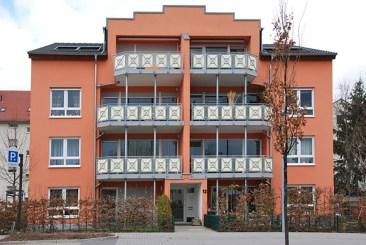 Neubau 32 Eigentumswohnungen, Koblenz