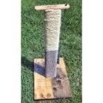 Barn Wood Posts
