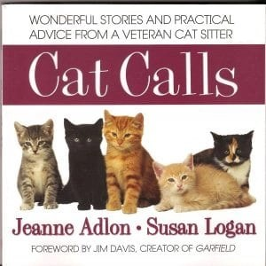 Cat Calls by Jeanne Aldon and Susan Logan