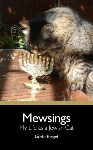Mewsings, Life of a Jewish Cat