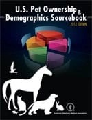U.S. Pet Ownership & Demographics Sourcebook 2012