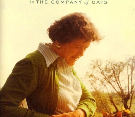 Julia Child's Cats