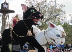 Kattenstoet as pictured on their website.