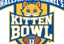 Hallmark Channel's Kitten Bowl II