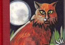 Catlantus, an amusing cat tale of magical proportions