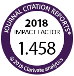 BJBMS impact factor