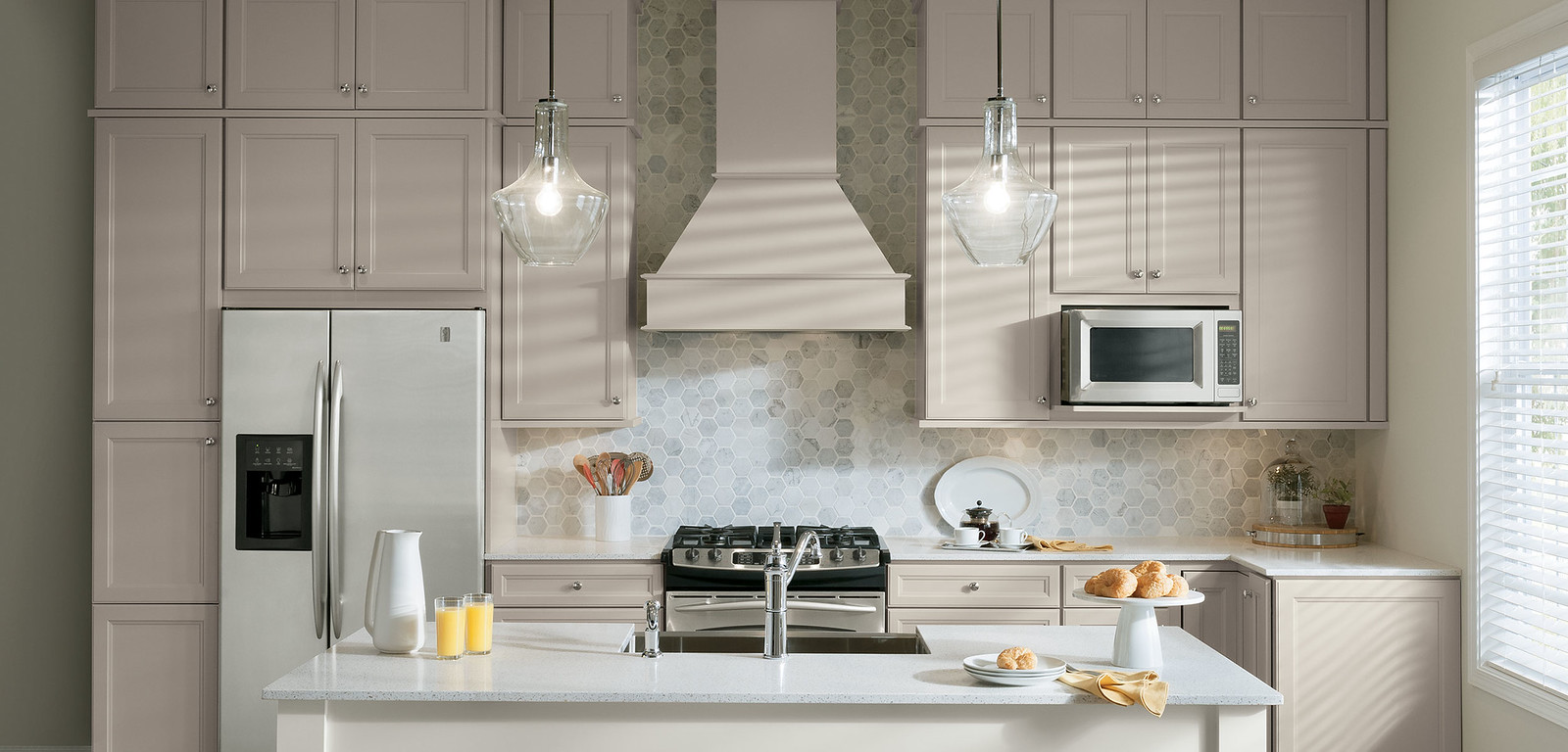 LIVINGSTON WOLF SIGNATURE BJ Floors And Kitchens