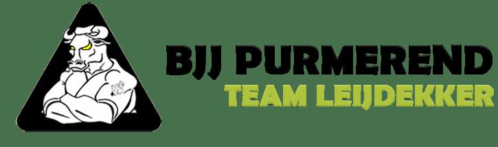 BJJ Purmerend / Team Leijdekker